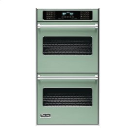 """Sage 27"""" Double Electric Touch Control Premiere Oven - VEDO (27"""" Wide Double Electric Touch Control Premiere Oven)"""