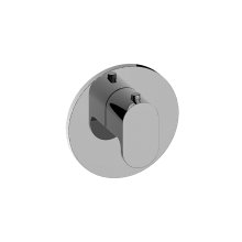 Ametis M-Series Thermostatic Valve Trim with Handle