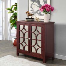 Harris Accent Chest