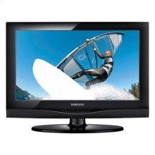 "19"" Class (18.5"" Diag.) 350 Series 720p LCD HDTV (2010 model)"