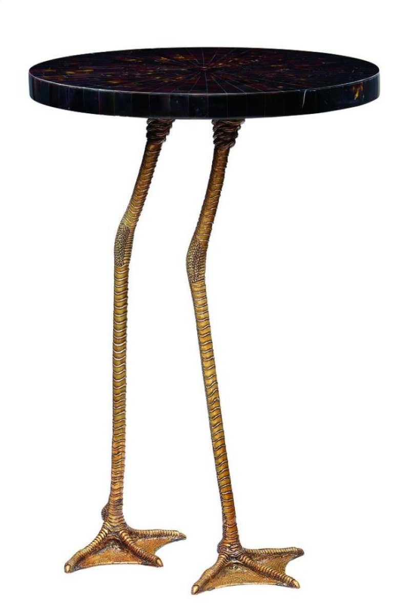 Additional Flamingo Chairside Table