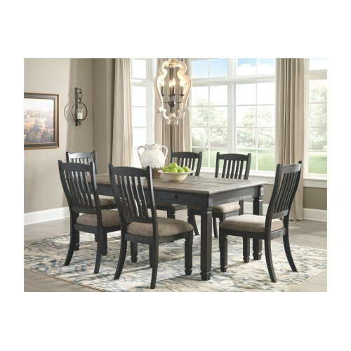 D73625 In By Ashley Furniture In St George Ut Rectangular Dining