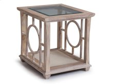 HOT BUY CLEARANCE!!! Rectangular End Table