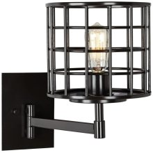 Prelude Swing Arm Wall Lamp