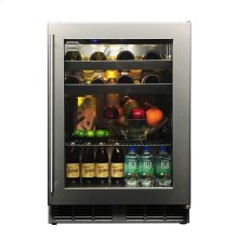 Signature 24-inch Outdoor Beverage Center