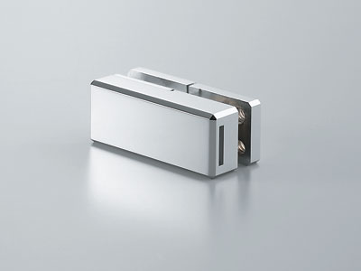 Glass Door Lock (for Swinging Double Doors)