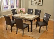 7886 Dining Table Product Image