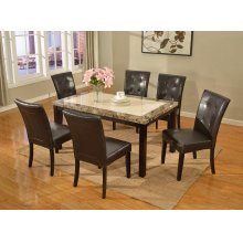 7886 Dining Table