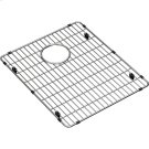 "Elkay Crosstown Stainless Steel 14-1/2"" x 15-1/4"" x 1-1/4"" Bottom Grid Product Image"