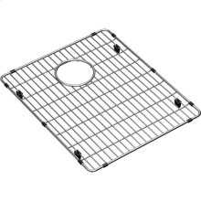 "Elkay Crosstown Stainless Steel 14-1/2"" x 15-1/4"" x 1-1/4"" Bottom Grid"
