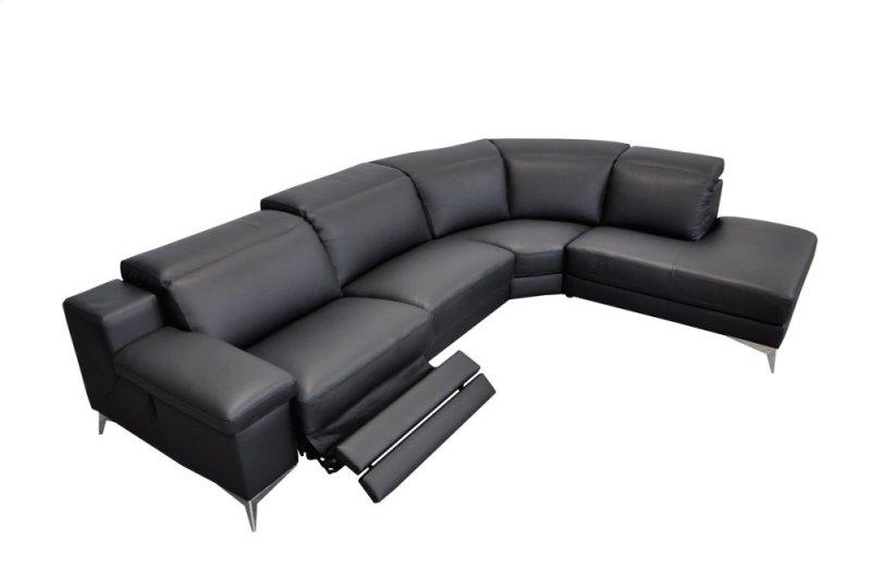 Vgnthypnoseblk In By Vig Furniture In Neptune Nj Estro Salotti