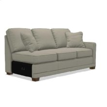 Kennedy Left-Arm Sitting Queen Sleep Sofa