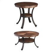 Franklin Occasional Tables Product Image