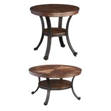 Franklin Occasional Tables