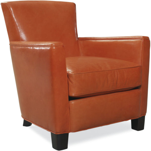 Hidden · Additional L1017 01 Leather Chair