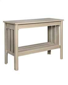"DST149 44"" Sofa Table"