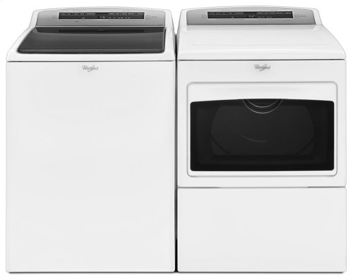 Whirlpool Washer/Dryer Laundry Pair