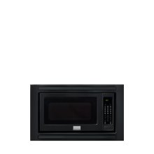 Frigidaire Gallery 2.0 Cu. Ft. Built-In Microwave OFF ROCHESTER FLOOR