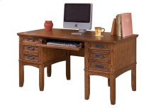 Home Office Storage Leg Desk
