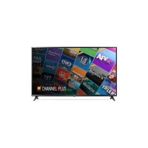 """LG Appliances4K UHD HDR Smart LED TV - 43"""" Class (42.5"""" Diag)"""