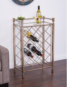 Covina Wine Rack