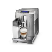 PrimaDonna S De Luxe with LatteCrema System for Cappuccino