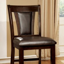 Brent Ii Counter Ht. Chair (2/box)