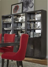 Curio Hutch Product Image