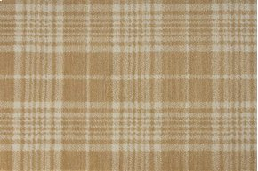 GINGHAM GINGP ANTIQUE GOLD-B 13'2''