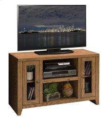 "City Loft 42"" TV Cart"