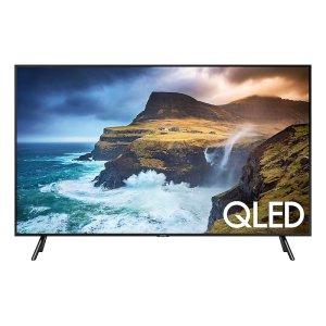"Samsung Electronics49"" Class Q70R QLED Smart 4K UHD TV (2019)"