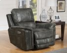 Pwr Recliner With Usb & Pwr Hdrst Product Image