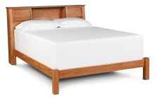 Bookcase Bed, California King