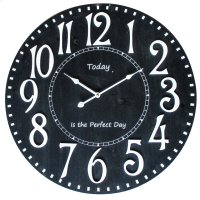 Perfect Day-II Wall Clock Product Image