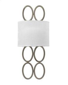 Jules Two Light Sconce