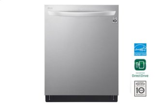 Top Control Dishwasher With Quadwash(R) and Truesteam(R)