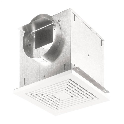 157 CFM High Capacity Ceiling Mount Ventilator, 120V