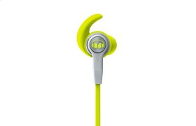 Monster® iSport Compete In-Ear Headphones - Green