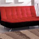 Malibu Futon Sofa Product Image