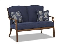 Trisha Yearwood Outdoor Loveseat