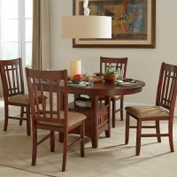 Dining - Mission Casuals Dining Table Product Image