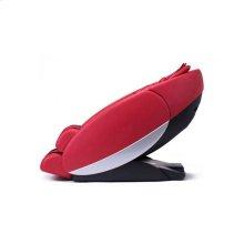Novo Massage Chair - Red SofHyde