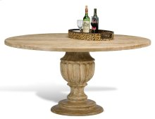 """Echo Canyon 60"""" Round Table"""