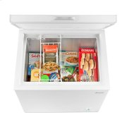 Amana® 5.3 cu. ft. Compact Chest Freezer Product Image