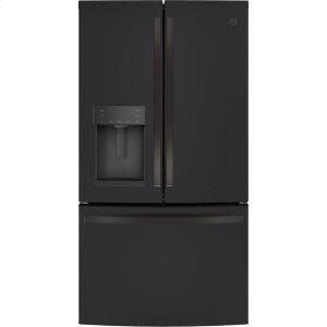 GE®ENERGY STAR® 27.7 Cu. Ft. French-Door Refrigerator