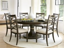Round Dining Table - Hollywood Hills