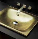 Standard Rectangular Sink without Overflow Product Image