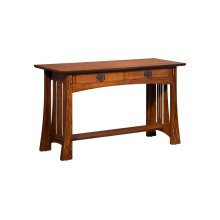 Highland Sofa Table with Drawer