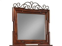 San Marcos Mirror Product Image