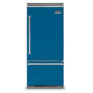 "Viking36"" Bottom-Freezer Refrigerator - VCBB5363E Viking 5 Series"